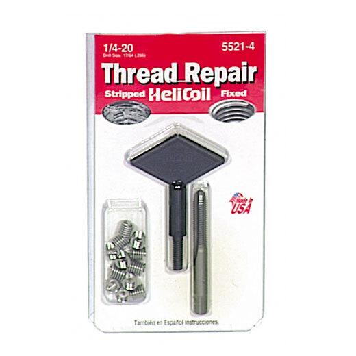 Thread Repair