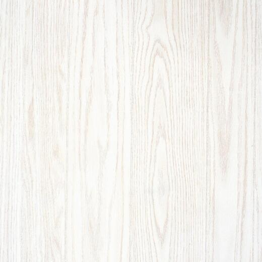 DPI 4 Ft. x 8 Ft. x 1/8 In. White Woodgrain Westminster Wall Paneling