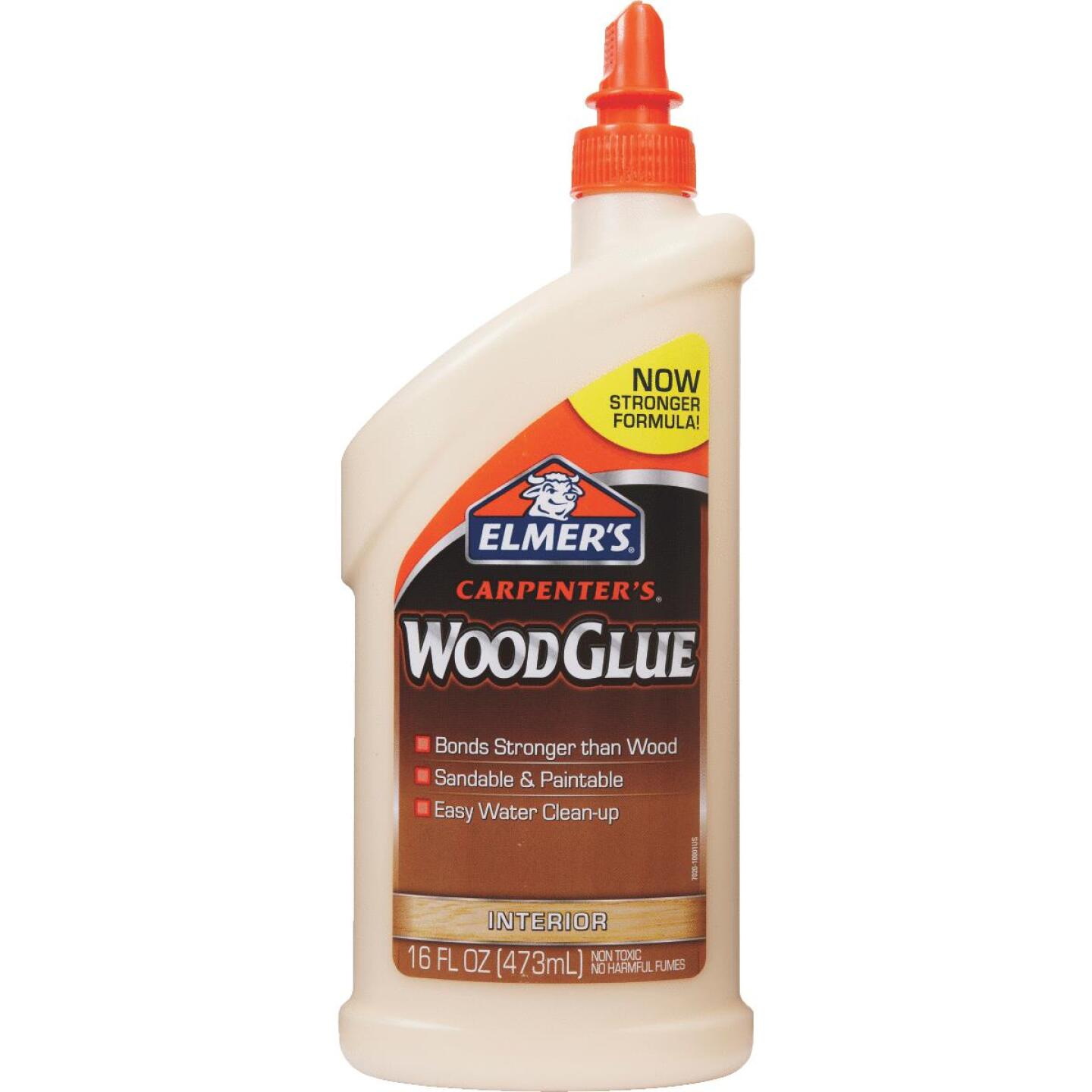 Elmer's Carpenter's 16 Oz. Wood Glue Image 3