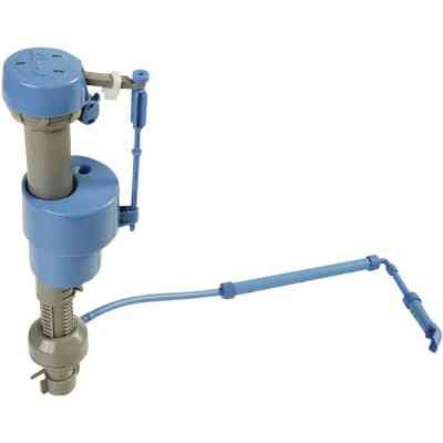 HydroClean Rubber Universal Toilet Fill Valve