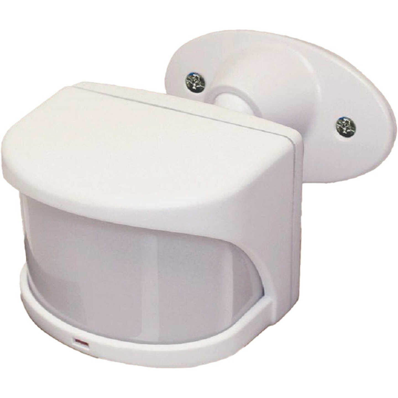 Heath Zenith Battery Operated Wireless Outdoor Motion Sensor Image 1