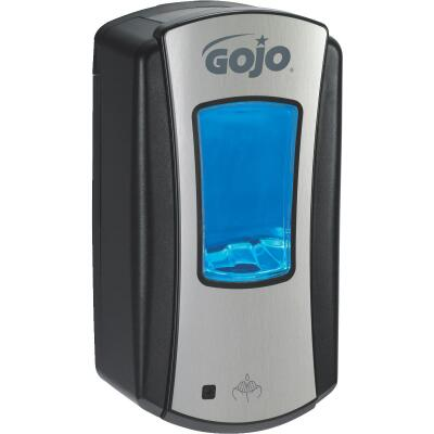 Gojo Touch-Free 1200 mL Hand Cleaner Dispenser