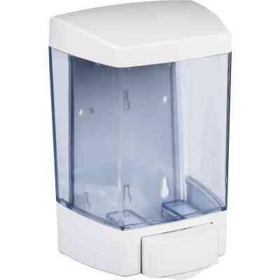 Impact ClearVu Push Bar 1360 mL Hand Cleaner Dispenser