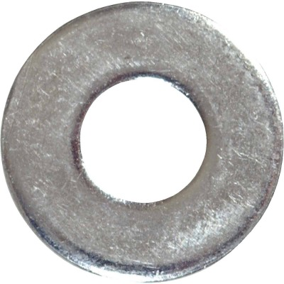 Hillman 3/16 In. Steel Zinc Plated Flat USS Washer (1805 Ct., 5 Lb.)