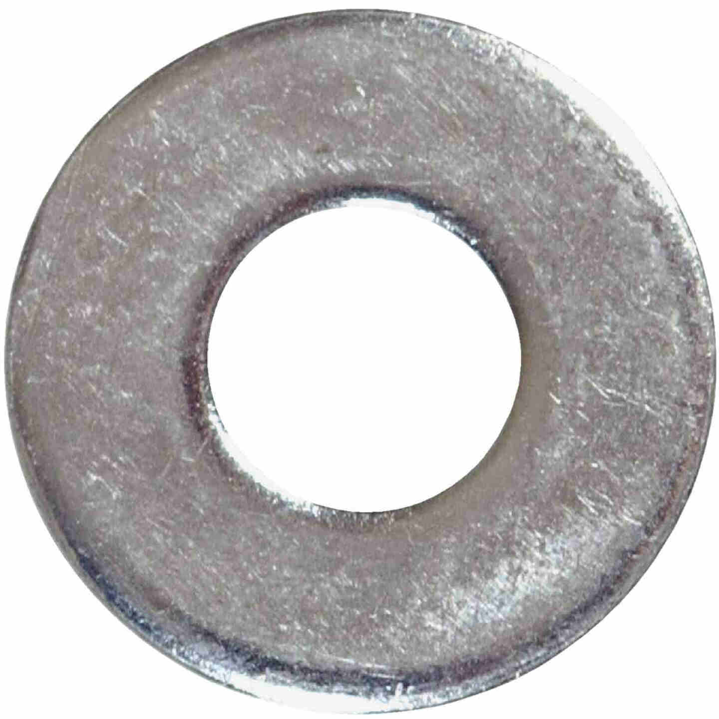 Hillman 5/16 In. Steel Zinc Plated Flat USS Washer (435 Ct., 5 Lb.) Image 1