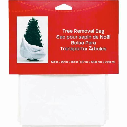 Tree Storage & Removal